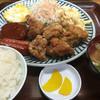 あやぐ食堂 - 料理写真:Cランチ