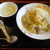 中華料理福来臨 - 料理写真:炒飯