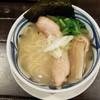 あじくま - 料理写真:白ラーメン