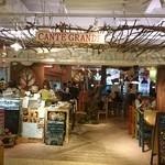 カンテグランデ - openな店の表
