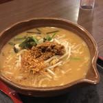 味噌屋麺四朗 - 料理写真: