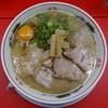 中華そば 丸岡商店 - 料理写真:中華そば