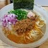 ダイクマ - 料理写真:豚骨台湾煮干 800円