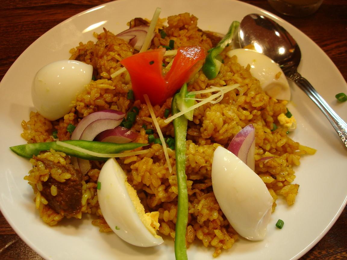 インドネパール料理 ミトチャ