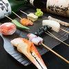 笑彩酒房 まっちゃん - メニュー写真:旬の素材と厳選した食材のみを使用