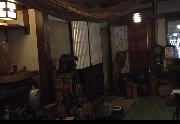 海族鮮 山忠 滑川店