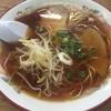 第三スター - 料理写真:中華そば 古き良き