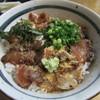 鯛ふじ - 料理写真:「鯛丼」