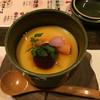 はしもと - 料理写真:冷製茶碗蒸し