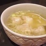 口福 - 水餃子