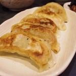 口福 - 焼き餃子