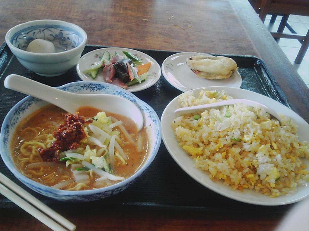 北京家庭菜 つつじヶ丘店