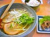 麺や 向日葵