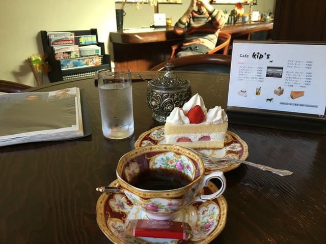 キップス (Cafe Kip's) - 上野...