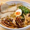 喰海 - 料理写真:ラーメン王・石神氏とのコラボ「炙り角煮ラーメン」