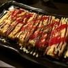 串かつ居酒屋 串や - 料理写真:とん平焼き