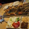 串家物語 - 料理写真:どっちゃりw