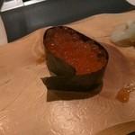 札幌シーフーズ - イクラ醤油漬け