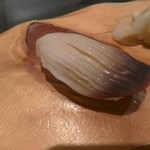 札幌シーフーズ - ホッキ貝