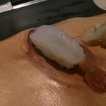 札幌シーフーズ - ボタン海老