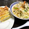 トナリ - 料理写真:タンカラギョウ 900円