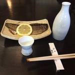 神田まつや - 料理写真:鰊の棒煮