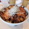 十勝豚丼 いっぴん - 料理写真:豚丼