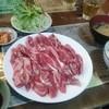 起上小法師 - 料理写真:(20160420) 焼肉定食