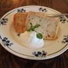 ニムカフェ - 料理写真:さくらのシフォンケーキ