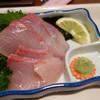 阪九フェリー レストラン - 料理写真:刺身