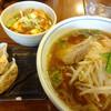 れんげ食堂 - 料理写真:Bセットです