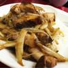 香蘭園 - 料理写真:焼豚飯美味しいです!
