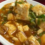 香蘭園 - 麻婆豆腐
