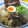 寳ラーメン - 料理写真:ラーメン630円