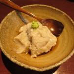 樽屋玄助 - 蕎麻豆腐