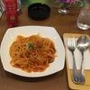 カフェ・ワン - 料理写真:ナポリタン730円