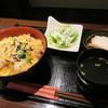 北地蔵 - 料理写真:特選親子丼