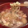 銀蕎麦 國定 - 料理写真:
