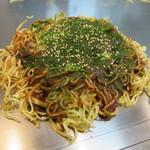 三幸 - 料理写真:お好み焼(そば)