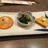 和食処 大ばん - 料理写真:前菜の旬菜盛り合わせ