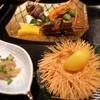 新日本料理 楓 - 料理写真:八寸