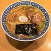 中華そば 青葉 - 料理写真:中華そば大盛り(830円)