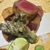 まる富 - 料理写真:岩手牛 ヒレカツ