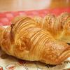 ゴントラン シェリエ - 料理写真:クロワッサン