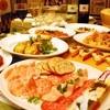 イル メルカート アンジェロ - 料理写真:メルカートでパーティ!