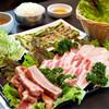 南大門韓定食 - 料理写真: