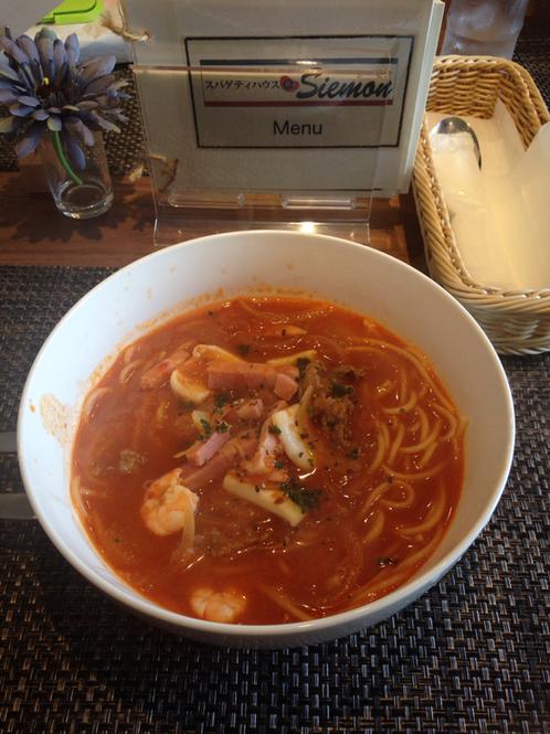 スパゲティハウス シーモン