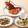 ホテルオークラレストラン新宿 中国料理 桃里 - 料理写真: