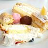 スイーツパラダイス - 料理写真:ケーキ