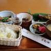 竹風堂 - 料理写真:山家定食(1890円)